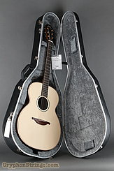 Lowden Guitar O-35 Alpine Spruce/Chechen Rosewood NEW Image 17