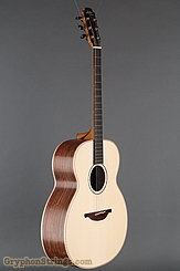 Lowden Guitar O-35 Alpine Spruce/Chechen Rosewood NEW Image 2