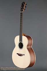 Lowden Guitar O-35 Alpine Spruce/Chechen Rosewood NEW Image 8
