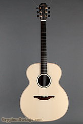 Lowden Guitar O-35 Alpine Spruce/Chechen Rosewood NEW Image 9