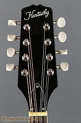 2008 Kentucky Mandolin KM-180 Image 13