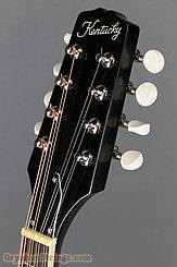 2008 Kentucky Mandolin KM-180 Image 14