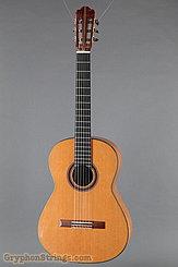2010 Cervantes Guitar Hauser PE