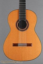 2010 Cervantes Guitar Hauser PE Image 10