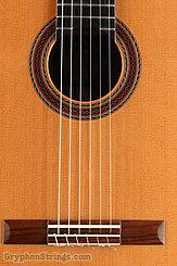2010 Cervantes Guitar Hauser PE Image 11