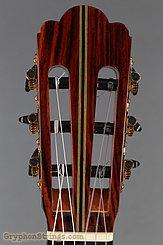2010 Cervantes Guitar Hauser PE Image 13