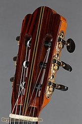 2010 Cervantes Guitar Hauser PE Image 14