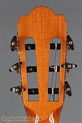 2010 Cervantes Guitar Hauser PE Image 15