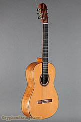 2010 Cervantes Guitar Hauser PE Image 2