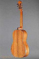 2010 Cervantes Guitar Hauser PE Image 4
