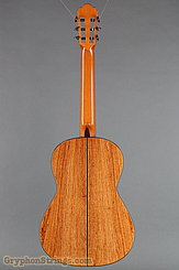 2010 Cervantes Guitar Hauser PE Image 5
