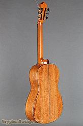 2010 Cervantes Guitar Hauser PE Image 6