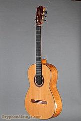 2010 Cervantes Guitar Hauser PE Image 8