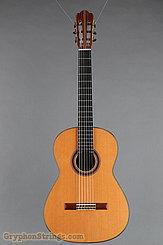 2010 Cervantes Guitar Hauser PE Image 9