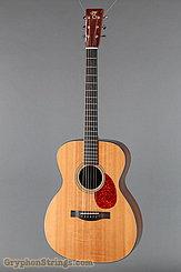 2002 Santa Cruz Guitar OM/PW Sitka/Rosewood Image 1