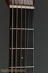 2002 Santa Cruz Guitar OM/PW Sitka/Rosewood Image 16