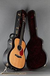 2002 Santa Cruz Guitar OM/PW Sitka/Rosewood Image 18
