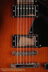2013 Collings Guitar 290 Sunburst, humbuckers Image 11