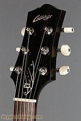 2013 Collings Guitar 290 Sunburst, humbuckers Image 14
