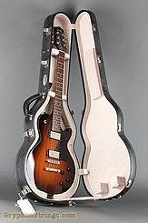 2013 Collings Guitar 290 Sunburst, humbuckers Image 19