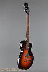 2013 Collings Guitar 290 Sunburst, humbuckers Image 2