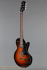 2013 Collings Guitar 290 Sunburst, humbuckers Image 8