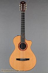 2010 Taylor Guitar Jason Mraz Image 9