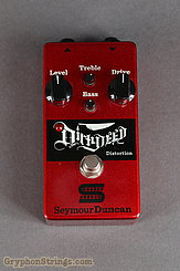 2015 Seymour Duncan Misc. Dirty Deed Distortion