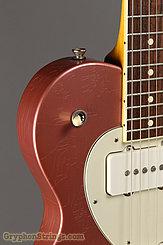 2018 Collings Guitar 360 LT M Special, Aged Burgundy Mist Image 6