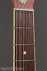 2018 Collings Guitar 360 LT M Special, Aged Burgundy Mist Image 9