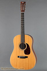 1996 Collings Guitar DS2H