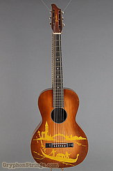 1930 Stromberg-Voisinet Guitar Gondolier (stenciled top)