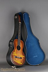 1930 Stromberg-Voisinet Guitar Gondolier (stenciled top) Image 11