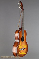 1930 Stromberg-Voisinet Guitar Gondolier (stenciled top) Image 2