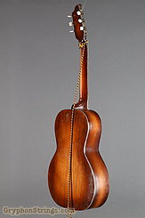 1930 Stromberg-Voisinet Guitar Gondolier (stenciled top) Image 4