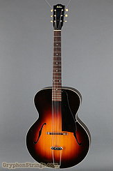 1939 Gibson Guitar L-50 (carved top & back)
