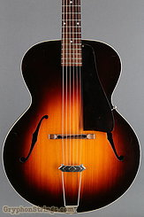 1939 Gibson Guitar L-50 (carved top & back) Image 10