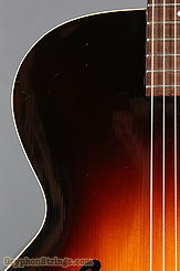 1939 Gibson Guitar L-50 (carved top & back) Image 11