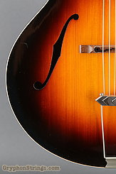 1939 Gibson Guitar L-50 (carved top & back) Image 13