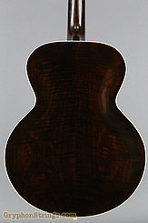 1939 Gibson Guitar L-50 (carved top & back) Image 16