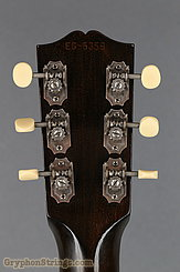 1939 Gibson Guitar L-50 (carved top & back) Image 19