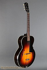 1939 Gibson Guitar L-50 (carved top & back) Image 2