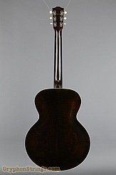1939 Gibson Guitar L-50 (carved top & back) Image 5