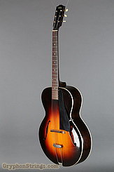 1939 Gibson Guitar L-50 (carved top & back) Image 8