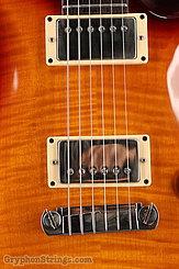 2002 Paul Reed Smith Guitar Custom 22 Sunburst Image 11