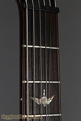 2002 Paul Reed Smith Guitar Custom 22 Sunburst Image 16