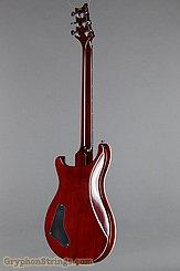 2002 Paul Reed Smith Guitar Custom 22 Sunburst Image 4