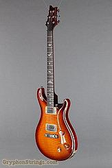 2002 Paul Reed Smith Guitar Custom 22 Sunburst Image 8