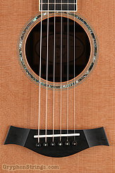 Taylor Guitar Custom GC, Cedar/Rosewood NEW Image 11