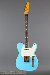 Nash Guitar T-63, Vintage Daphne Blue NEW